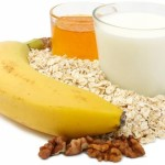 Банан с молоком от кашля рецепт ребенку